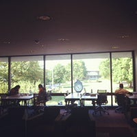 Photo taken at AU – Bender Library by Lai on 9/7/2012