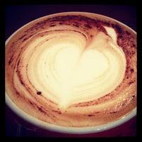 Photo taken at Espresso Alchemy by RubyK on 7/31/2012