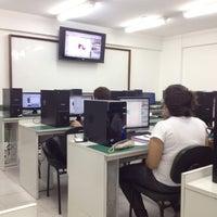 Photo taken at IESAM -  Instituto de Estudos Superiores da Amazônia by Wellyngton C. on 5/16/2012