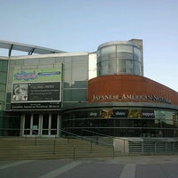 Photo taken at Japanese American National Museum by Catarina L. on 8/25/2012