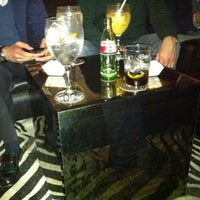 Photo taken at The Gin Room by IvanF1 on 4/11/2012