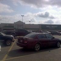 Photo taken at Walmart Supercenter by Sandie D. on 3/15/2012