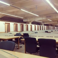Photo taken at NUS Central Library by Brent D. on 8/18/2012