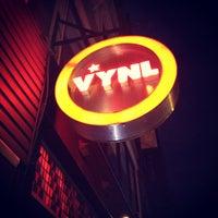 Photo taken at Vynl by Austin F. on 6/12/2012