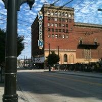 Photo prise au Paramount Theatre par Mario A. le9/8/2012