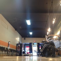 Photo taken at Top of the Line Barbershop by Alexis A. on 8/30/2012
