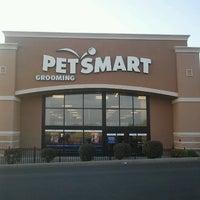 Photo taken at PetSmart by Tiffany T. on 8/20/2012