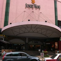 Photo taken at Sungei Wang Plaza by Valarie T. on 5/29/2012