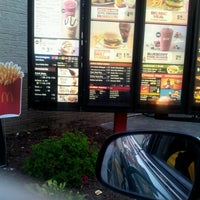 Photo taken at McDonald's by Frederick P. on 9/10/2012