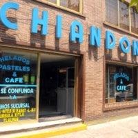 Foto diambil di Chiandoni oleh Hector F. pada 3/11/2012