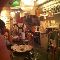 Foto scattata a Whoopi Gold Burger da Vincent E. il 7/13/2012