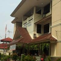 Photo taken at kantor kelurahan pejaten timur by Fuad F. on 7/13/2012