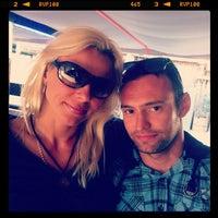 Photo taken at Freak Bar by Anton F. on 8/10/2012