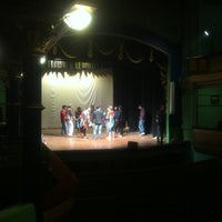 Photo taken at Gaiety Theatre by Arun D. on 4/29/2012