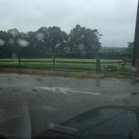 Photo taken at Braintree Municipal Golf Course by jay k. on 6/2/2012