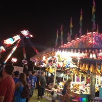 Photo taken at Ulster County Fairgrounds by Silent A. on 8/4/2012