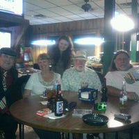"""Photo taken at 510 Bar & Grill by Rob """"Gringobaby"""" M. on 5/18/2012"""
