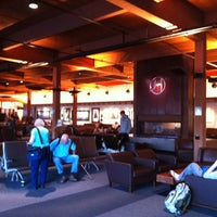 Photo taken at Jackson Hole Airport (JAC) by Camilla C. on 7/31/2012