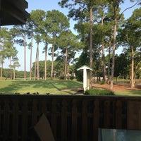 Photo taken at Raven Golf Club by Jason H. on 7/25/2012