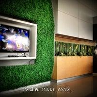 Photo taken at Toyota Putthamonton Sai 4 by 9george P. on 3/21/2012