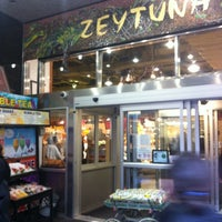 Photo taken at Zeytuna by J J. on 3/14/2012