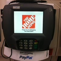 Photo taken at The Home Depot by Rin R. on 5/13/2012
