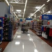 Photo taken at Walmart Supercenter by Chelsi D. on 7/23/2012