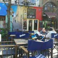 Foto tomada en Utopía Bar por Soledad C. el 7/29/2012