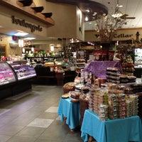 Photo taken at AJ's Fine Foods by David W. on 5/19/2012