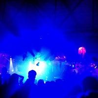 Photo taken at Bootshaus by Tim B. on 4/20/2012