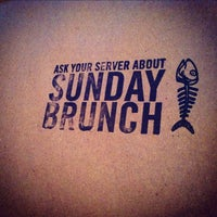 Photo taken at Bonefish Grill by Brie N. on 8/26/2012