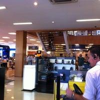 Photo taken at Miami Store by Luisa C. on 9/8/2012
