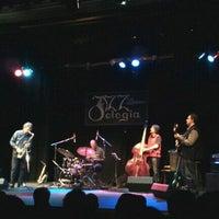 Photo taken at Teatro General San Martín by Gabo R. on 8/29/2012