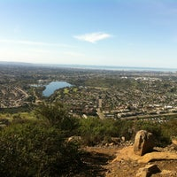Photo prise au Cowles Mountain Summit par Chris C. le3/4/2012