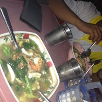 Photo taken at Food Correr by Jittima on 7/4/2012