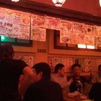 Photo taken at Village Yokocho by Anna R. on 6/2/2012