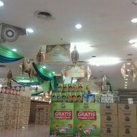 Photo taken at Grand Yogya Kepatihan by Lanny M. on 8/18/2012