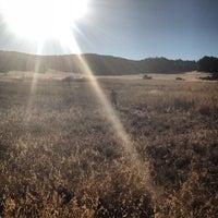 Photo taken at Nicholas Flat Trail, Malibu Canyon by Jessica 💖 S. on 7/16/2012