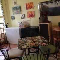 Photo taken at Passion Bakery by Jeremy C. on 7/18/2012