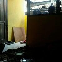 Photo taken at Cipinang Muara by Ruruu on 8/19/2012