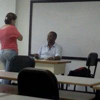 Photo taken at Universidad Católica Cecilio Acosta (UNICA) by Gildryd L. on 5/15/2012