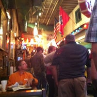 Photo taken at Jack's Bar-B-Que by Shawn F. on 3/16/2012