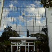 Foto tirada no(a) Villàggio Shopping por Glaucia C. em 7/8/2012