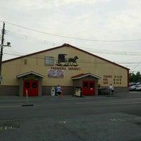 Photo taken at Allentown Farmers Market by Alice K. on 6/22/2012