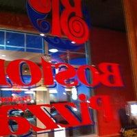 Photo taken at Boston Pizza by Brad L. on 2/17/2012