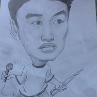 Photo taken at Mr. Wang by Batsaikhan K. on 3/18/2012
