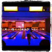 Photo taken at Main Event Entertainment by Alec W. on 2/4/2012