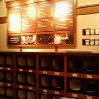 Photo taken at Peet's Coffee & Tea by Tade O. on 2/13/2012