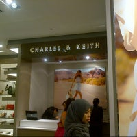 Photo taken at Charles & Keith by me I. on 7/29/2012