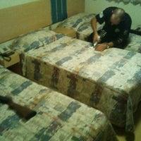 Photo taken at Hotel Sumatra by Jackson R. on 3/22/2012